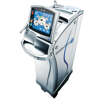 YSGG水激光诊疗系统