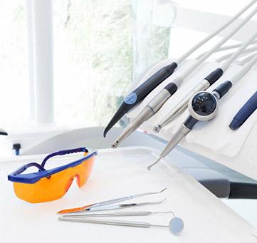 舒适诊疗系统,享受舒适看牙